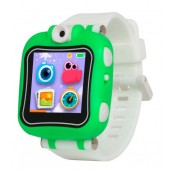 Smartwatch Kids Wowatch Verde (Foto y Video) - Inside-Pc