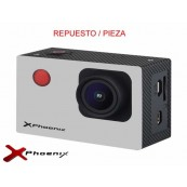 REPUESTO MANDO A DISTANCIA CAMARA PHOENIX PHXSPORT - Inside-Pc