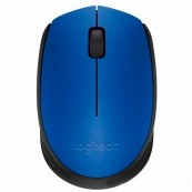 RATON LOGITECH WIRELESS M171 AZUL marca LOGITECH - Inside-Pc
