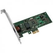 TARJETA RED INTEL ETHERNET GIGABIT 1000 SINGLE Portatil RJ45 PCIE BULK  - Inside-Pc