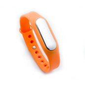 Activity bracelet U Band Orange - Inside-Pc