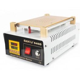 Separador Pantallas LCD (Bomba de vacío) BAKU BK-946D - Inside-Pc