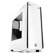 TORRE ATX NOX HUMMER-ZS ZERO EDITION - Inside-Pc