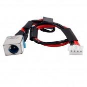 Conector Carga Acer E1-571 V3-571 / PACKARD BELL LE11BZ - Inside-Pc