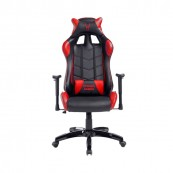 SILLA GAMER WOXTER STINGER STATION ROJA - Inside-Pc
