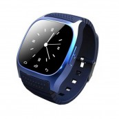 SmartWatch Sport M26 Bluetooth Blue - Inside-Pc
