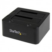 STARTECH BASE CONEXION UNIVERSAL DISCOS DUROS - DOCK STATION - Inside-Pc