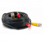CABLE PARA CAMARA CCTV CONCEPTRONIC 18 METROS - Inside-Pc