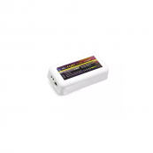 Receptor Wifi Tira Led Color Blanco - Inside-Pc