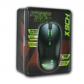 MOUSE KEEP OUT X9CH 8200DPI 9 BUTTONS - Inside-Pc