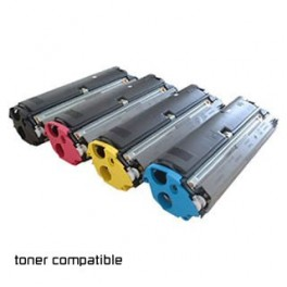 TONER COMPATIBLE HP 201X CF402X AMARILLO - Inside-Pc