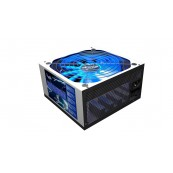 POWER SUPPLY 750W 80 + SILVER - LED ILLUMINATION - MODULAR - Inside-Pc