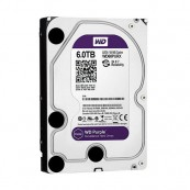 Disco Duro 35 6TB SATA3 WD 64MB DESKTOP PURPLE - Inside-Pc