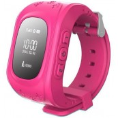 Reloj Smartwatch Security GPS Kids G36 Rosa - Inside-Pc