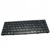Teclado Sony VGN-NS NR Negro Latino - Inside-Pc