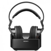 AURICULARES SONY MDR-RF855RK - NEGRO - INALAMBRICO - RECARGABLE  - Inside-Pc
