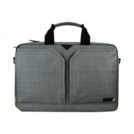 "BOLSA PORTÁTIL TECHAIR 13"" EVO GRIS - Inside-Pc"