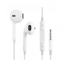 AURICULARES CON MICRÓFONO APPLE EARPODS - Inside-Pc