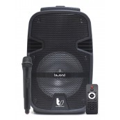"Altavoz Autoamplificado 250W 8"" ThunderSound Biwond - Inside-Pc"