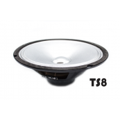 "Repuesto Woofer ThunderSound 8"" - Inside-Pc"