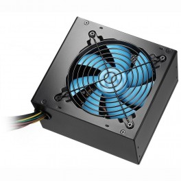FUENTE ALIMENTACIÓN COOLBOX POWERLINE BLACK-500 - 500W - Inside-Pc