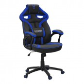 SILLA GAMER WOXTER STINGER ALIEN AZUL - Inside-Pc