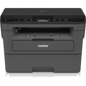 MULTIFUNCTION PRINTER LASER MONOCHROME BROTHER DCP-L2510D A4 - 30PPM - 64MB - USB - TRAY 250 SHEETS - DUPLEX PRINTING - Inside-P