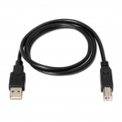 CABLE USB 2.0 IMPRESORA TIPO A/M - B/M 4.5M - Inside-Pc