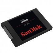 DISCO DURO SÓLIDO SANDISK SSD ULTRA 3D SDSSDH3-250G-G25 - Inside-Pc