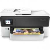 IMPRESORA MULTIFUNCION HP OFFICEJET PRO 7720 FAX - A3 - 34PPM - USB - RED - WIFI - DUPLEX - Inside-Pc
