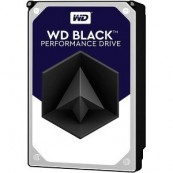 "DISCO DURO 3.5"" WESTERN DIGITAL 4TB SATA 128MB BLACK - Inside-Pc"