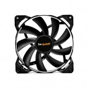 VENTILADOR 120X120 BE-QUIET PUREWINGS 2 PWN BL039 - Inside-Pc