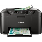 IMPRESORA MULTIFUNCION CANON MAXIFY MB2150 NEGRO WIFI - Inside-Pc