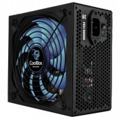 FUENTE ALIMENTACIÓN COOLBOX DEEP-POWER BR-800 - 800W 80+ BRONZE - Inside-Pc
