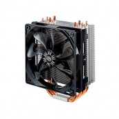 DISIPADOR CPU MULTISOCKET COOLERMASTER HYPER 212 EVO - Inside-Pc