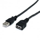 CABLE ALARGADOR USB2.0 1.8M STARTECH - Inside-Pc