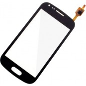 Pantalla Tactil Compatible Samsung Galaxy S7580 Trend Plus Negro - Inside-Pc