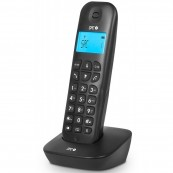 TELEFONO INALAMBRICO DECT SPC-I AIR 2 NEGRO - Inside-Pc