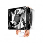 DISIPADOR CPU MULTISOCKET COOLERMASTER HYPER H411R - Inside-Pc
