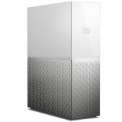 SERVIDOR NAS WD MY CLOUD HOME 8TB - Inside-Pc