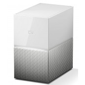 SERVIDOR NAS WD MY CLOUD HOME DUO 4TB - Inside-Pc