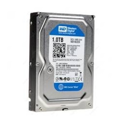 "DISCO DURO INTERNO HDD WD BLUE WD10EZEX 1TB 3.5"" SATA3 7200RPM 16MB 6GB/S"