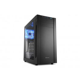 CAJA ATX SHARKOON S25-W BLANCA - Inside-Pc