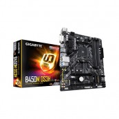 PLACA BASE GIGABYTE AM4 B450M DS3H - DDR4 - USB3.0 - Inside-Pc