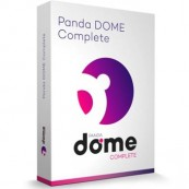 ANTIVIRUS PANDA DOME COMPLETE DISPOSITIVOS ILIMITADOS ANUAL - Inside-Pc