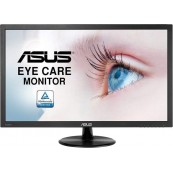 "MONITOR LED 23.6"" ASUS VP247HAE 5MS FHD VGA HDMI - Inside-Pc"