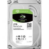 HARD DRIVE 3.5 SEAGATE 2TB SATA3 7200RPM 64MB 6GBS - Inside-Pc