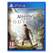 JUEGO SONY PLAYSTATION PS4 - ASSASSINS CREED ODYSSEY - Inside-Pc