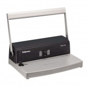 MAQUINA ENCUADERNADORA FELLOWES METAL 50 - Inside-Pc