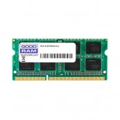 MODULO MEMORIA RAM SO-DIMM DDR4 4GB PC2400 GOODRAM - Inside-Pc